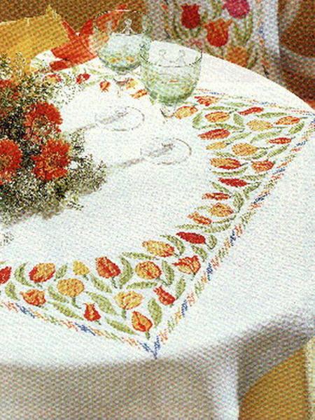 Схемы для вышивания крестом в